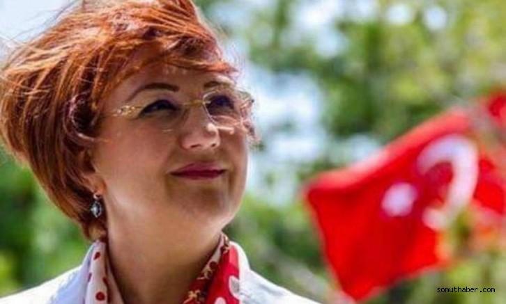 """Sema Karaoğlu: """"İnsan Olarak Haklarımızı İstiyoruz"""""""