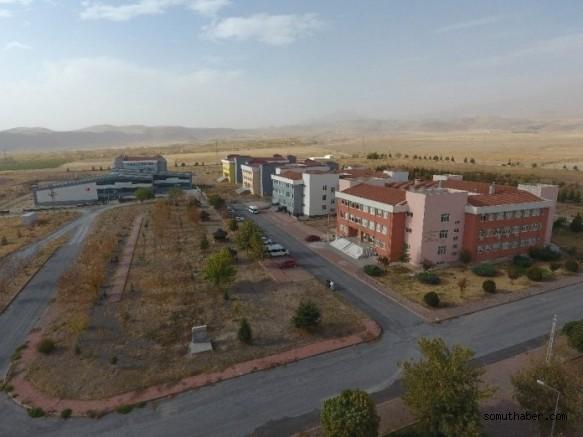 Seyrani Kampüsü Üniversite Olma Yolunda İlerliyor