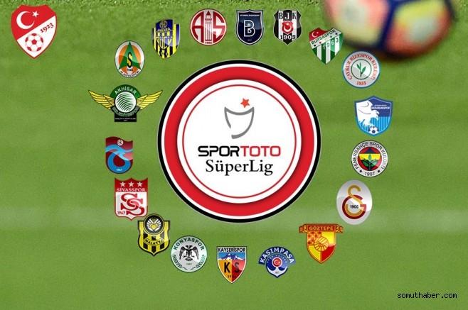 Süper Lig Kulübünde 3 Ayrılık