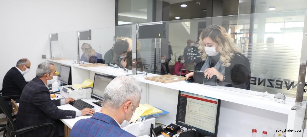 Talas'ta Vergi Yapılandırmasında Son Günler