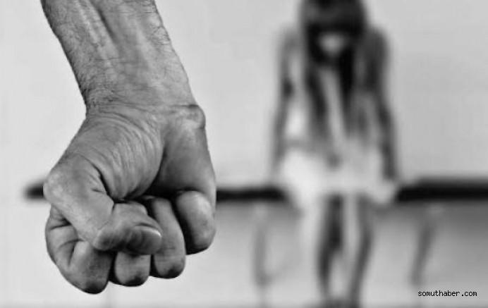 Talas'ta yabancı uyruklu kadına şiddet!