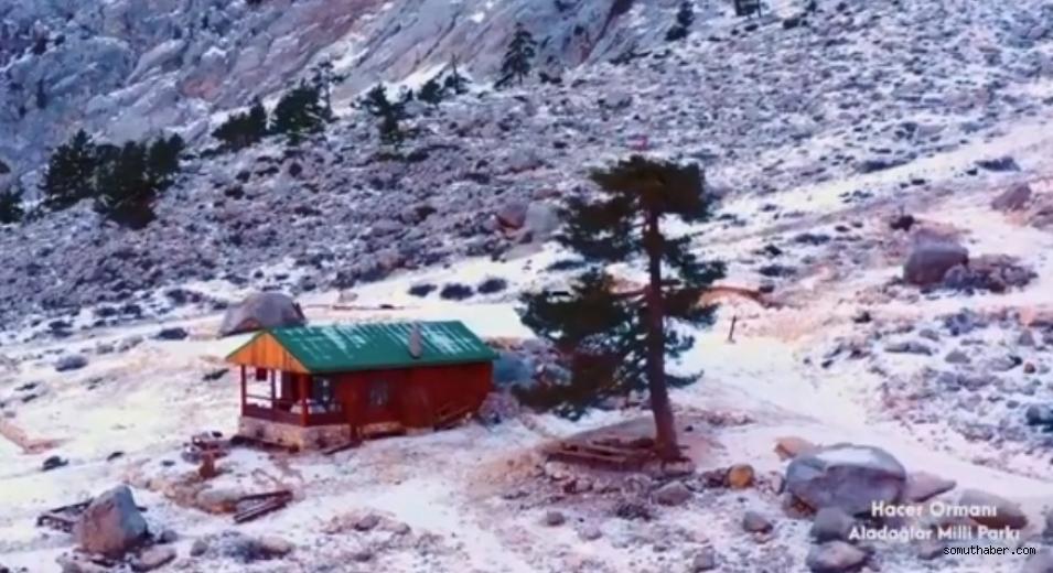 Tarım ve Orman Bakanlığından Kayseri Klibi