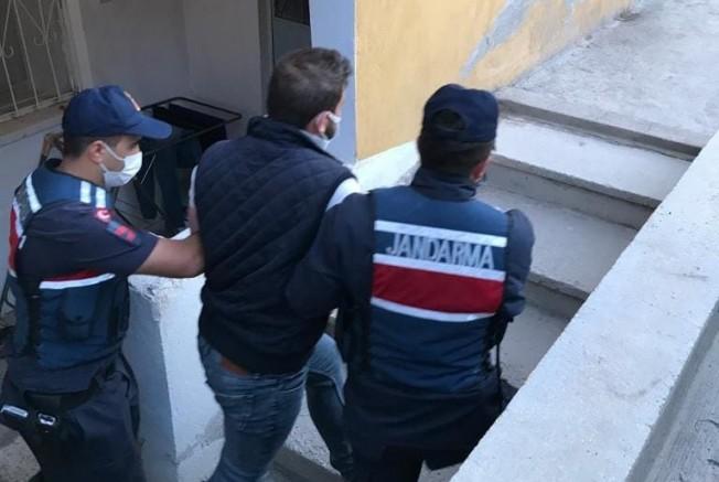 Terör Örgütü Üyesi Olduğu Tespit Edilen 2 Şahıs Yakalandı