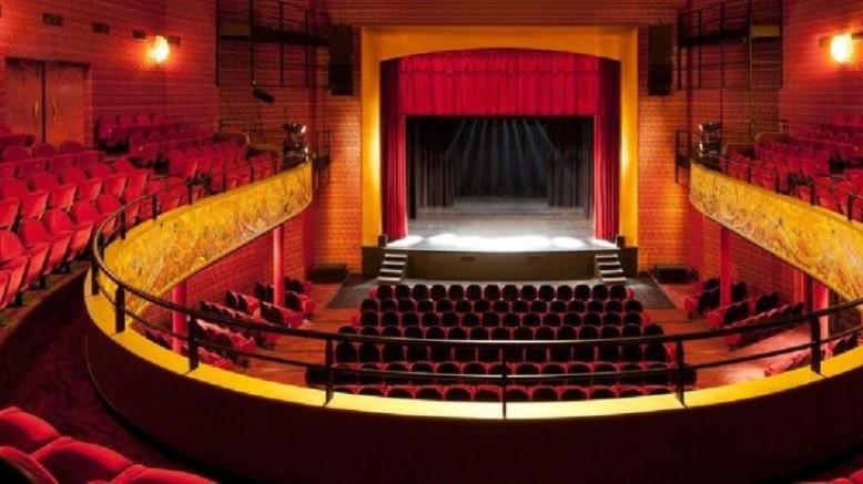 Tiyatro, Opera Ve Bale Gösterileri İçin Getirilen Yasak İptal Edildi