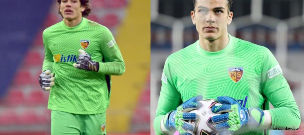 Trabzonspor Maçında 10 Kurtarış Yapan Doğan, Gündem Oldu