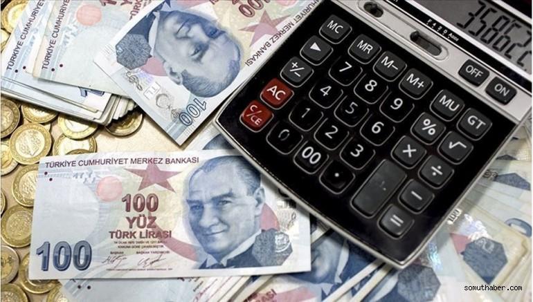 """Türk-İş Araştırması: """"Yoksulluk Sınırı 8 Bin 912 Lira"""""""