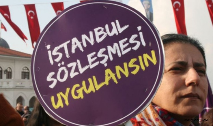 Türkiye, Erdoğan'ın Kararıyla İstanbul Sözleşmesi'nden Ayrıldı!