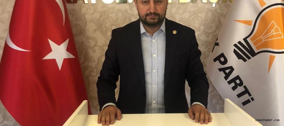 Türkiye'nin Pensilvanyası Kayseri'dir Sözlerine Cevap