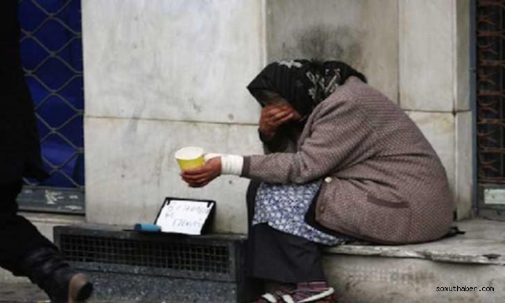 Türkiye'nin Yüzde 27'si, Temel İhtiyaçlarını Karşılayamıyor