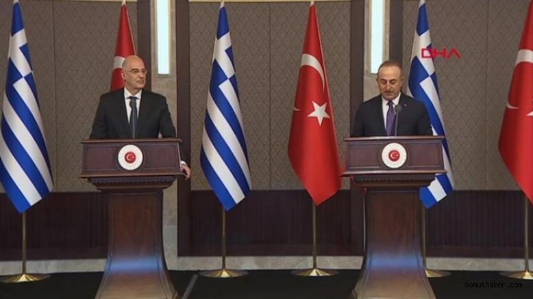 Türkiye ve Yunanistan Aşı Sertifikası Konusunda Anlaşmaya Vardı