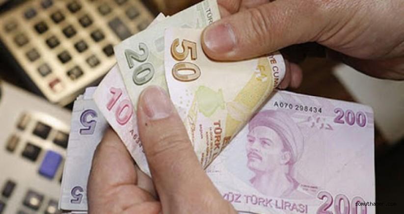 Ücretler Enflasyon Karşısında Eridi