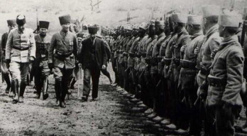 Ulusal Kurtuluş Savaşını Nasıl Kazandık?