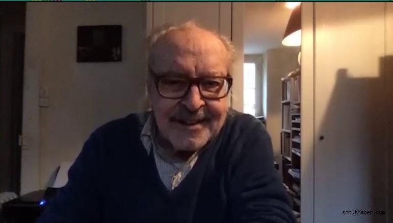 Usta Yönetmen Jean-Luc Godard Sinemayı Bırakıyor