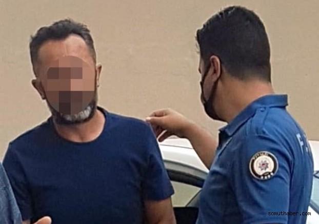 Uzaklaştırma Kararına Rağmen Eski Eşini 7 Yerinden Bıçaklayan Ramazan Adliyede