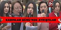 KAYSERİ'DE KADINLAR GÜNÜ